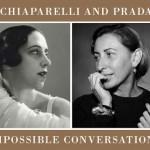 Schiaparelli e Della Valle: timing is everything