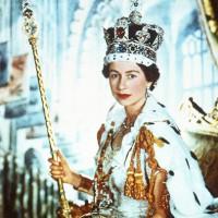Happy Birthday Her Majesty