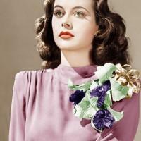 Dieci cose per un look (da sera) anni'40