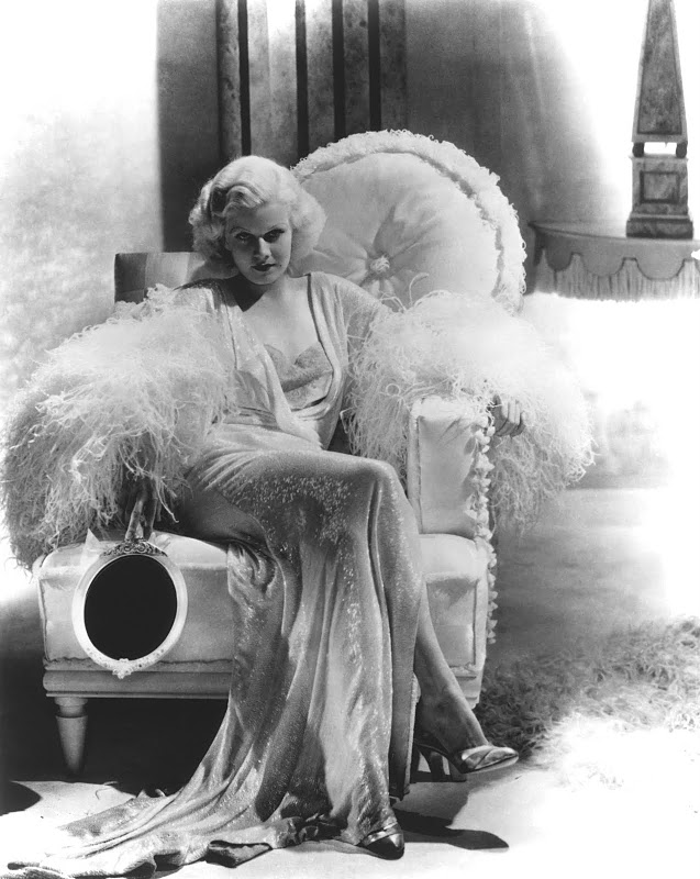 1930s Jean Harlow