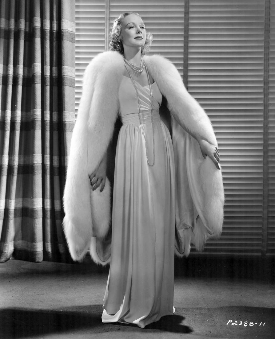 Claire Dodd, 1930s
