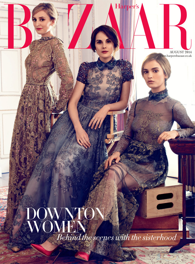 downton on bazaar