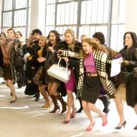 Dove va la Moda quando passa di moda?