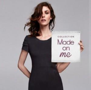 Made On Me: oltre alla taglia c'è di più