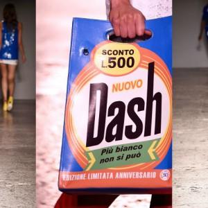 Dash, più banale non si può