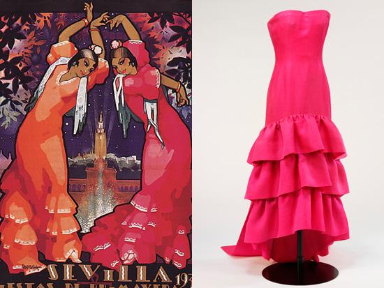 Omaggio alla Spagna: Balenciaga 1961