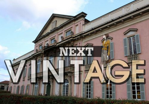 Next Vintage Castello del Belgioioso