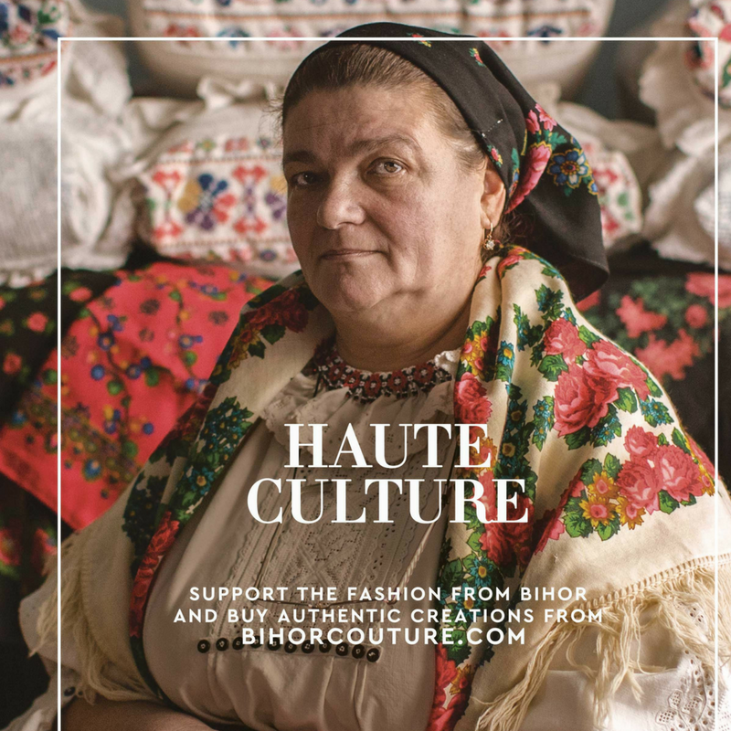 Bihor Haute Culture