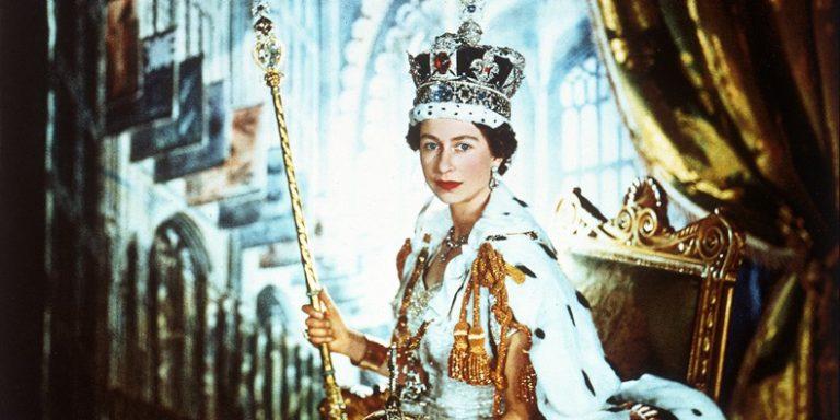 Coronation Cecil Beaton