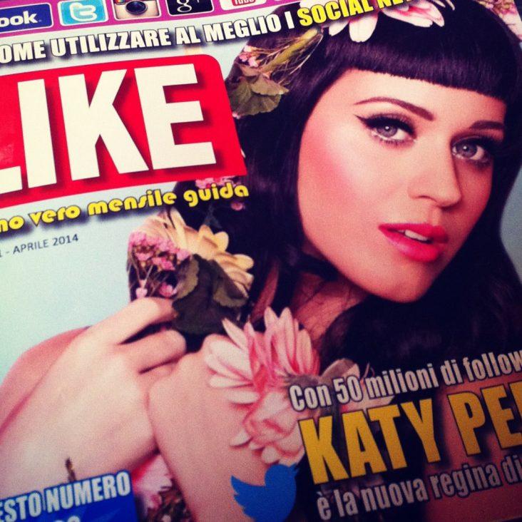 like rivista
