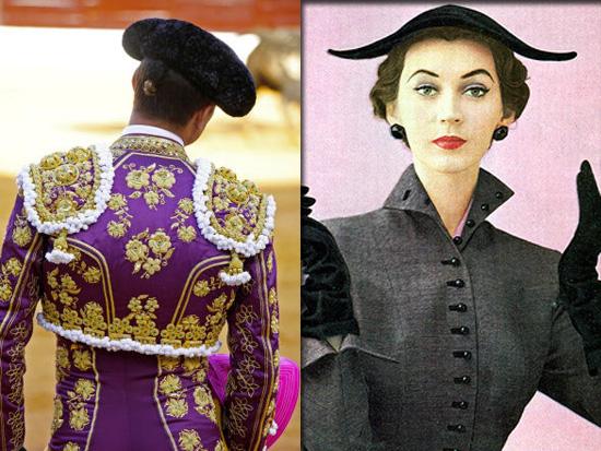 Omaggio alla Spagna: Balenciaga, cappello, 1950 ca.