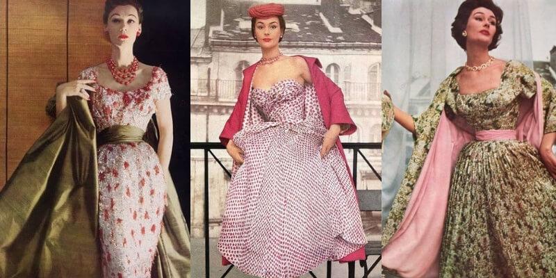 super popular 66792 a8a52 Guida alla moda e allo stile anni '50 · Elisa Motterle