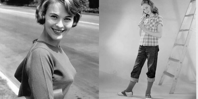 una sweater girl e una ragazza che indossa i jeans