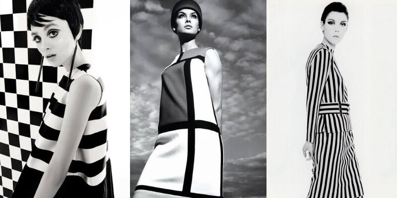 buy online c9bb0 8865f Guida alla moda e allo stile anni '60 · Elisa Motterle