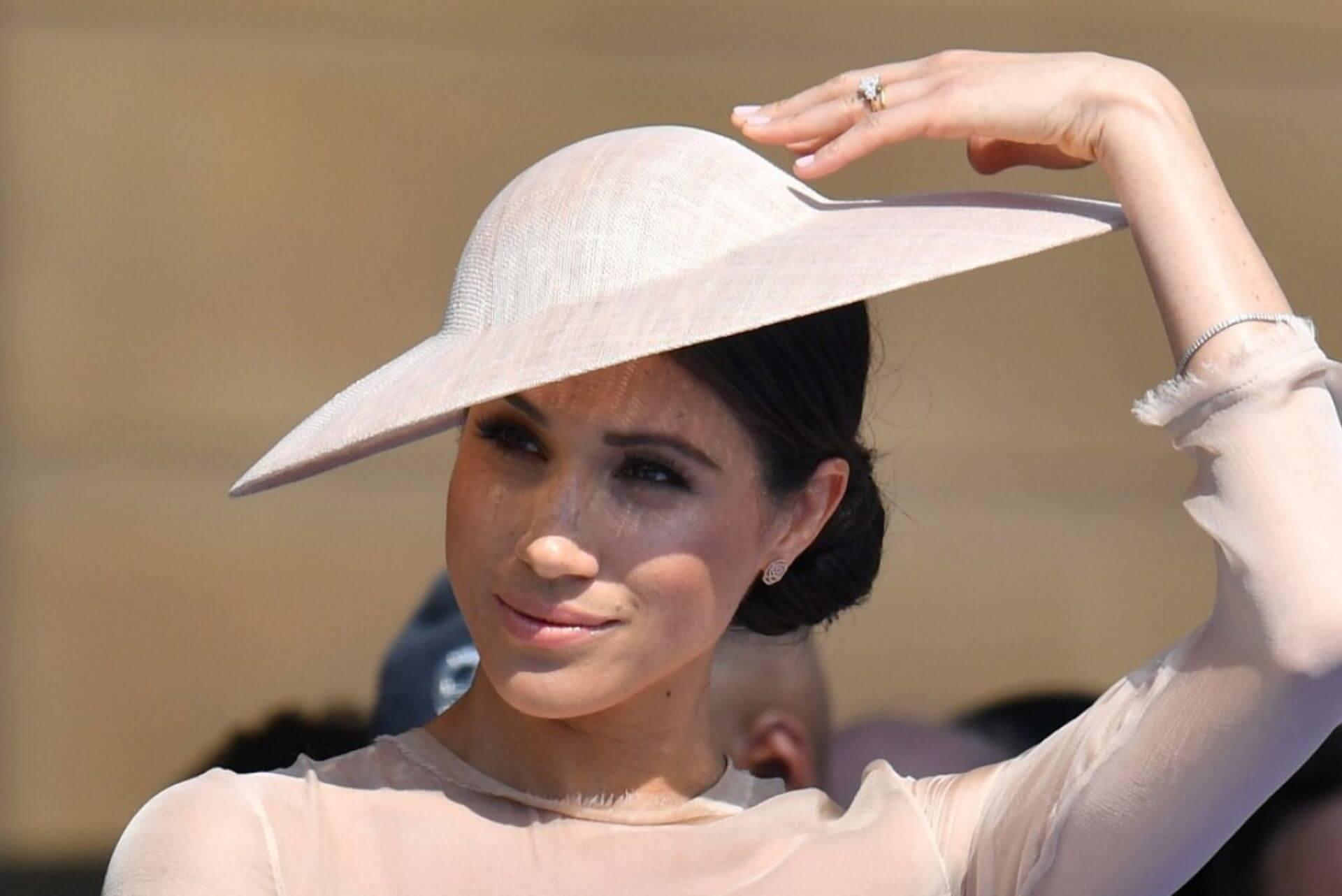 Meghan Markle come duchessa di Sussex